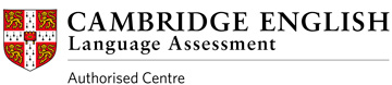 Authorised-Cambridg-English-Centre