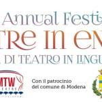 Festival Theatre English